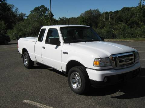 2011 Ford Ranger for sale at Tri Town Truck Sales LLC in Watertown CT