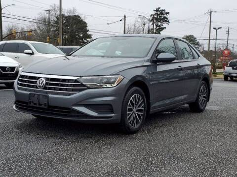 2020 Volkswagen Jetta for sale at Gentry & Ware Motor Co. in Opelika AL