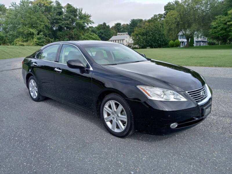 2007 Lexus ES 350 for sale at PMC GARAGE in Dauphin PA