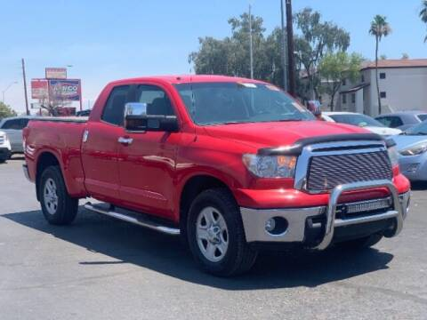 2013 Toyota Tundra for sale at Curry's Cars Powered by Autohouse - Brown & Brown Wholesale in Mesa AZ