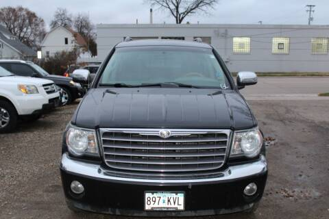 2008 Chrysler Aspen for sale at Rochester Auto Mall in Rochester MN