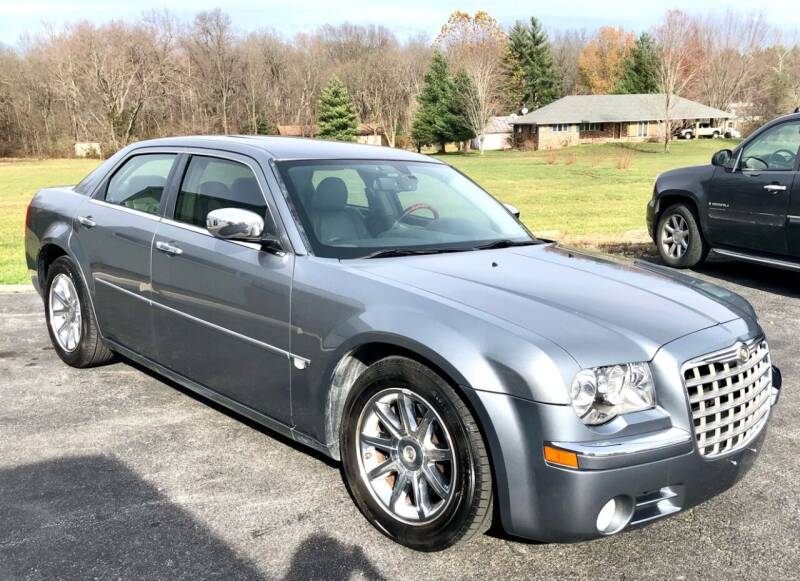 2006 Chrysler 300 for sale at Torque Motorsports in Rolla MO