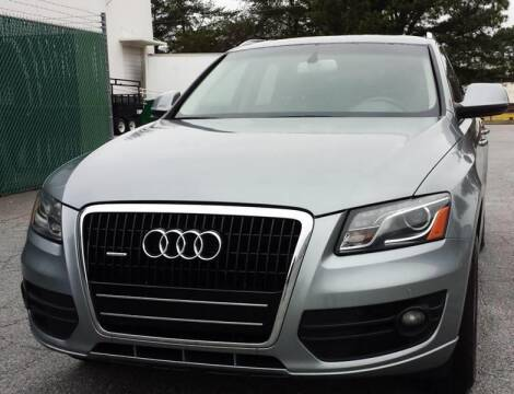 2010 Audi Q5 for sale at memar auto sales, inc. in Marietta GA