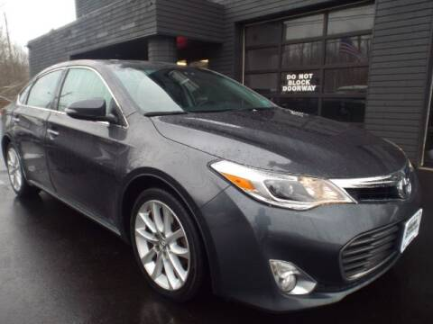 2013 Toyota Avalon for sale at Carena Motors in Twinsburg OH