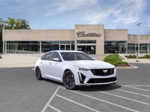 2022 Cadillac CT5-V for sale at Southern Auto Solutions - Capital Cadillac in Marietta GA