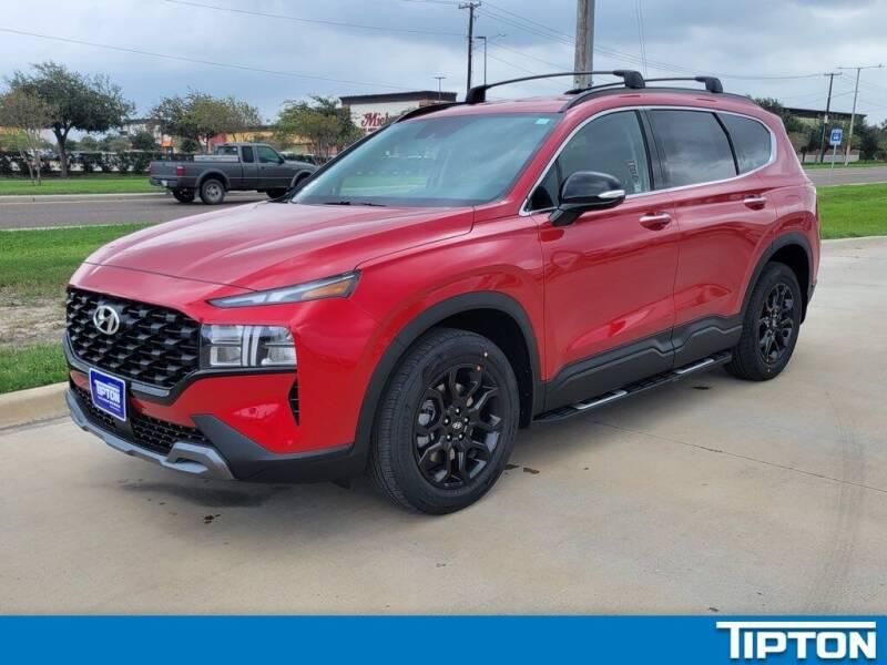 2022 Hyundai Santa Fe for sale in Tipton, IN