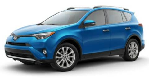 2018 Toyota RAV4 for sale at Jim Tawney Auto Center Inc in Ottawa KS