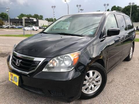 2008 Honda Odyssey for sale at Carterra in Norfolk VA