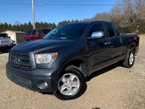 2010 Toyota Tundra for sale at Rt 33 Motors LLC in Rockbridge OH