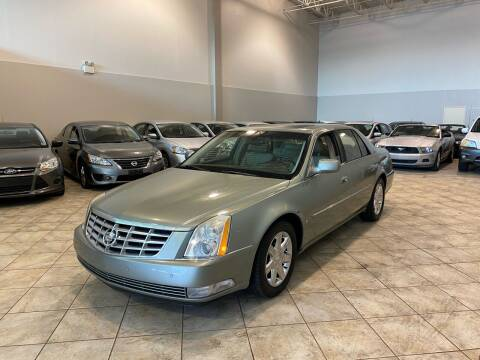 2007 Cadillac DTS for sale at Super Bee Auto in Chantilly VA