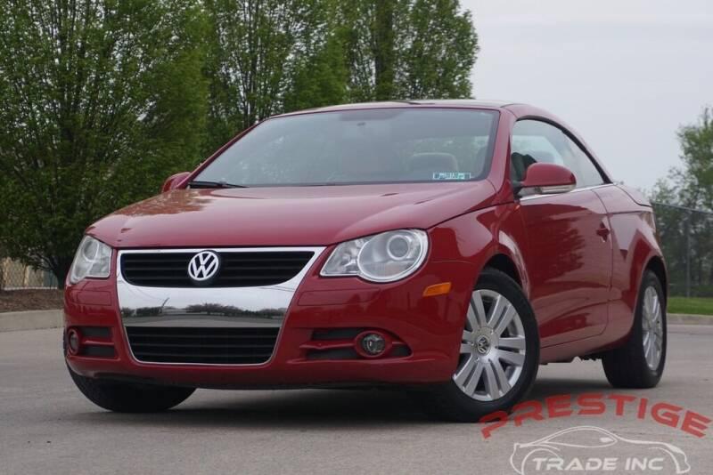 2007 Volkswagen Eos for sale in Philadelphia, PA