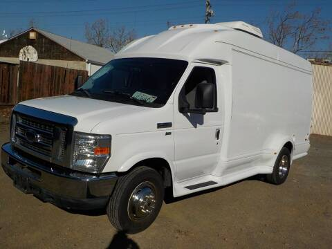 2011 Ford E-Series Chassis for sale at Royal Motor in San Leandro CA