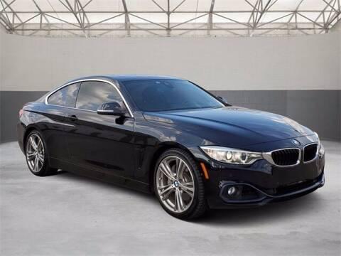 2017 BMW 4 Series for sale at Gregg Orr Pre-Owned Shreveport in Shreveport LA