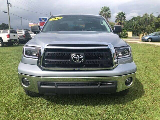 2013 Toyota Tundra for sale at Unique Motor Sport Sales in Kissimmee FL