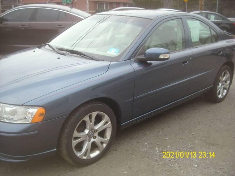 2009 Volvo S60 for sale at Motors 46 in Belvidere NJ