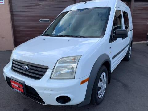 2010 Ford Transit Connect for sale at AutoMax in West Hartford CT