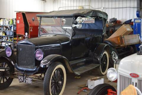 1926 Ford Model T for sale at Hooked On Classics in Watertown MN