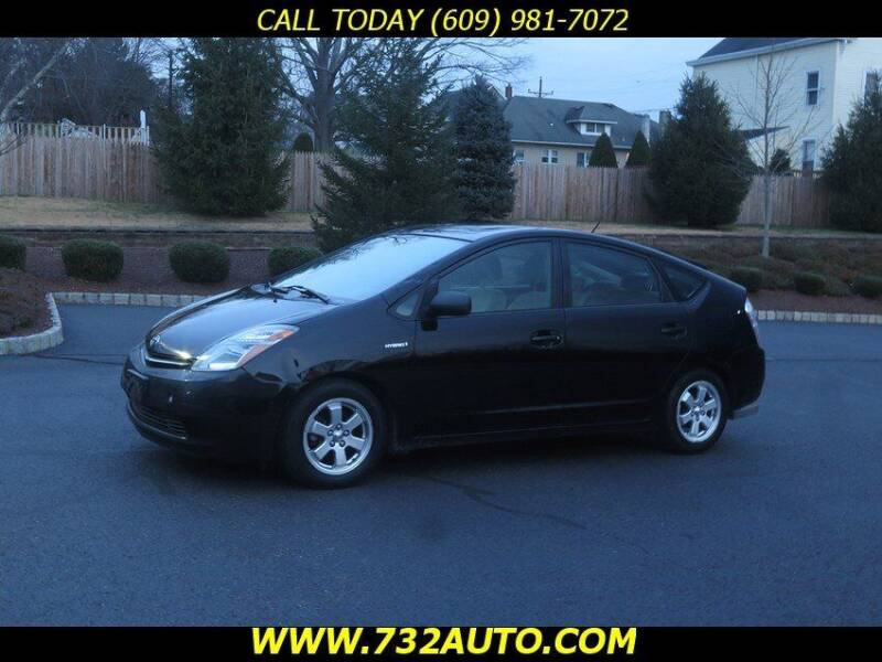 2008 Toyota Prius for sale at Absolute Auto Solutions in Hamilton NJ
