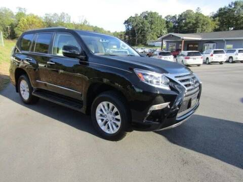 2018 Lexus GX 460 for sale at Specialty Car Company in North Wilkesboro NC