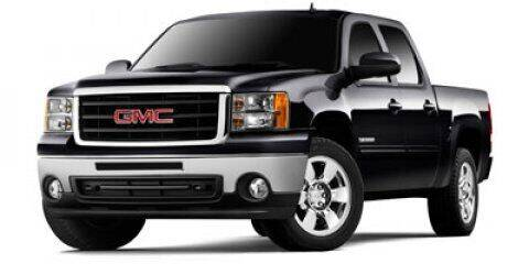 2011 GMC Sierra 1500 for sale at Griffin Buick GMC in Monroe NC