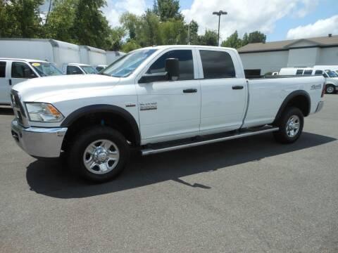 2018 RAM Ram Pickup 2500 for sale at Benton Truck Sales in Benton AR