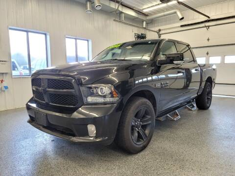 2018 RAM Ram Pickup 1500 for sale at Sand's Auto Sales in Cambridge MN
