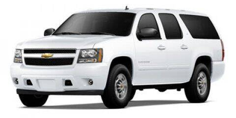 2012 Chevrolet Suburban for sale at DON'S CHEVY, BUICK-GMC & CADILLAC in Wauseon OH