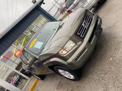 2006 Honda Ridgeline for sale at Car Barn of Springfield in Springfield MO