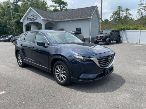 2018 Mazda CX-9 for sale at Priority Auto Mall in Lakewood NJ