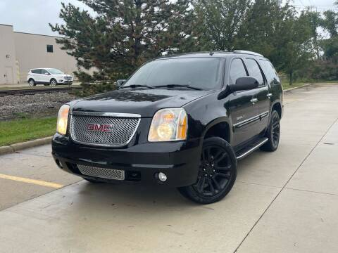2008 GMC Yukon for sale at A & R Auto Sale in Sterling Heights MI