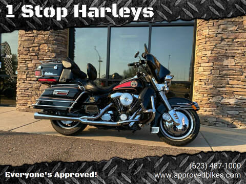 1994 HarleyDavidson UltraClassic for sale at 1 Stop Harleys in Peoria AZ