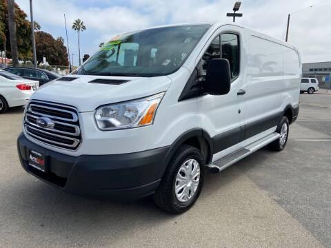 2017 Ford Transit Cargo for sale at Auto Max of Ventura in Ventura CA