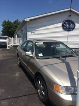 1994 Honda Accord for sale at Mike Hunter Auto Sales in Terre Haute IN