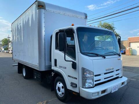 2014 Isuzu NPR for sale at Speedway Motors in Paterson NJ