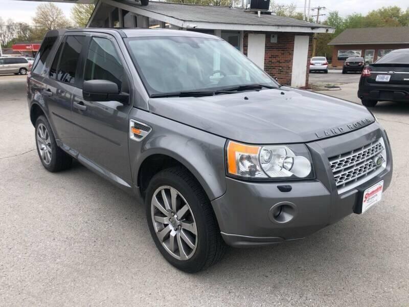 2008 Land Rover LR2 for sale in O'Fallon, MO