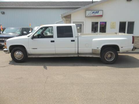 1995 Chevrolet C/K 3500 Series for sale at A Plus Auto Sales in Sioux Falls SD