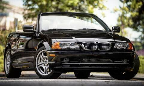 2001 BMW 3 Series for sale at MS Motors in Portland OR