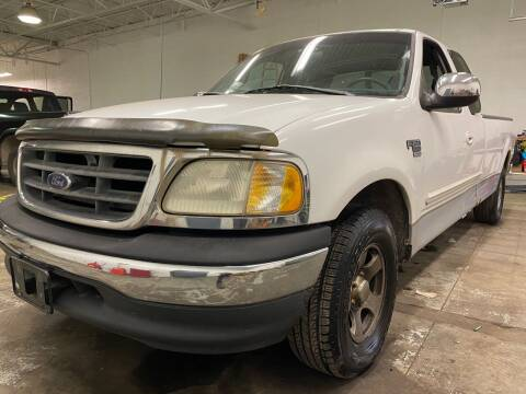 2000 Ford F-150 for sale at Paley Auto Group in Columbus OH