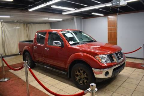 2017 Nissan Frontier for sale at Adams Auto Group Inc. in Charlotte NC