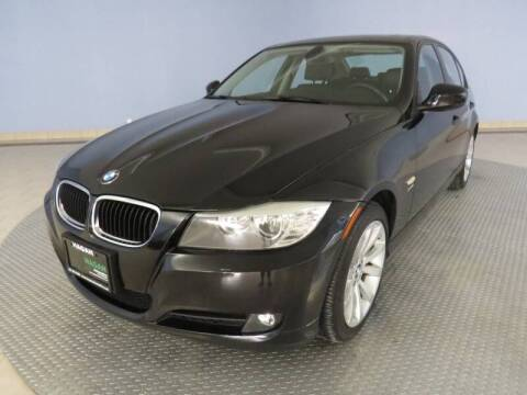 2011 BMW 3 Series for sale at Hagan Automotive in Chatham IL