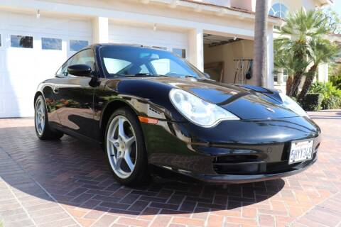2004 Porsche 911 for sale at Newport Motor Cars llc in Costa Mesa CA