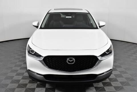2021 Mazda CX-30 for sale at Southern Auto Solutions - Georgia Car Finder - Southern Auto Solutions-Jim Ellis Mazda Atlanta in Marietta GA