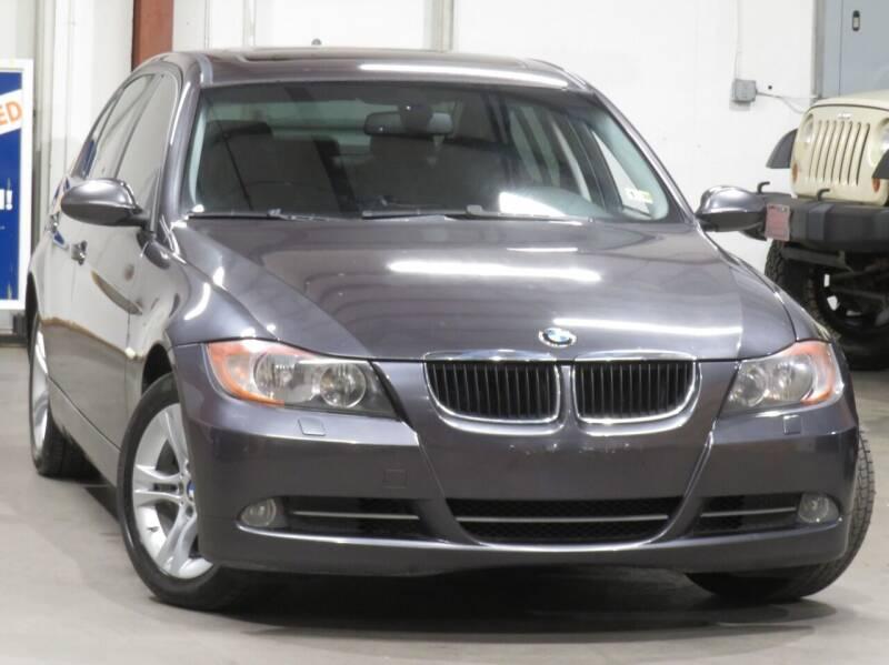 2008 BMW 3 Series for sale at CarPlex in Manassas VA