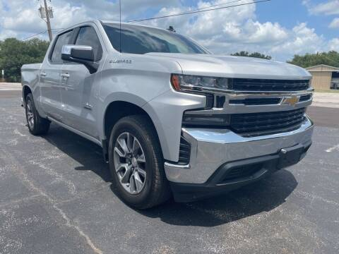 2019 Chevrolet Silverado 1500 for sale at Thornhill Motor Company in Lake Worth TX