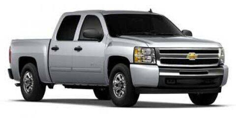 2011 Chevrolet Silverado 1500 for sale at WOODLAKE MOTORS in Conroe TX
