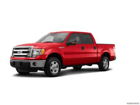 2014 Ford F-150 for sale at B & B Auto Sales in Brookings SD