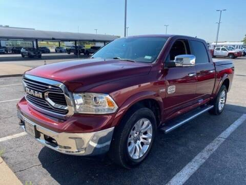 2017 RAM Ram Pickup 1500 for sale at Jerry's Buick GMC in Weatherford TX