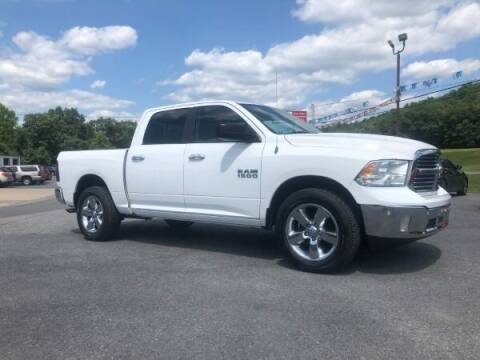 2014 RAM Ram Pickup 1500 for sale at BARD'S AUTO SALES in Needmore PA
