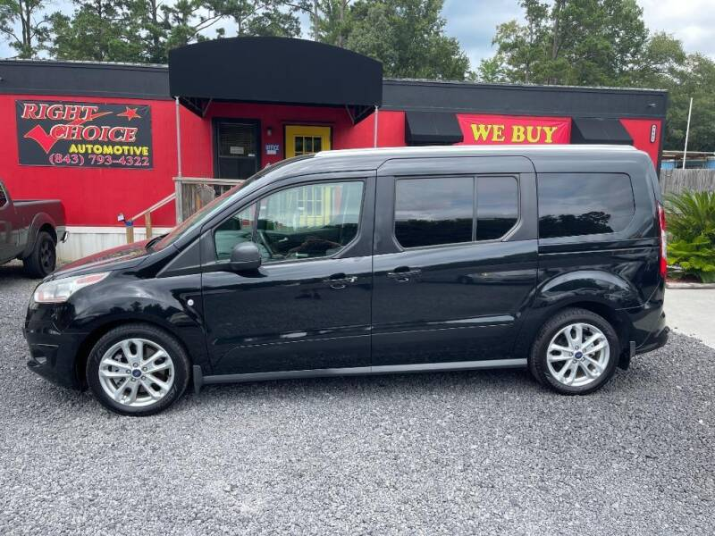 2014 Ford Transit Connect Wagon for sale in Ladson, SC