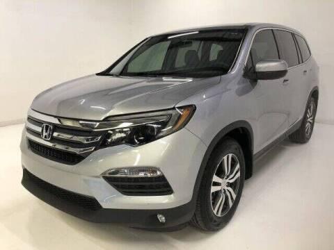 2018 Honda Pilot for sale at MyAutoJack.com @ Auto House in Tempe AZ